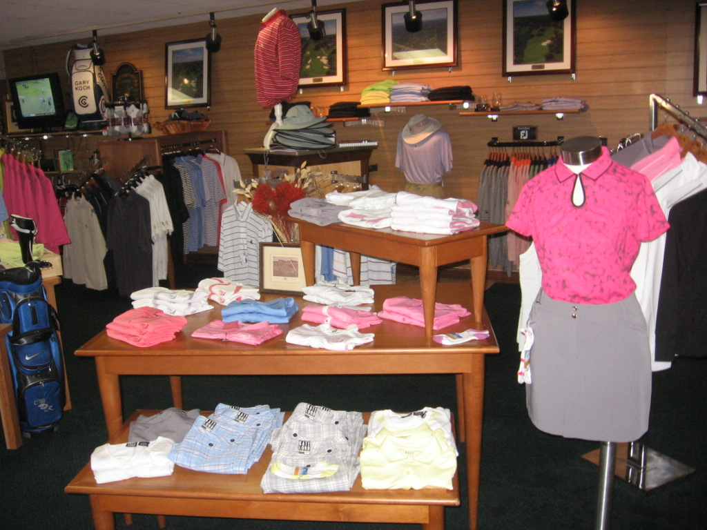 The Golf Shop at Cypress Run Golf Club