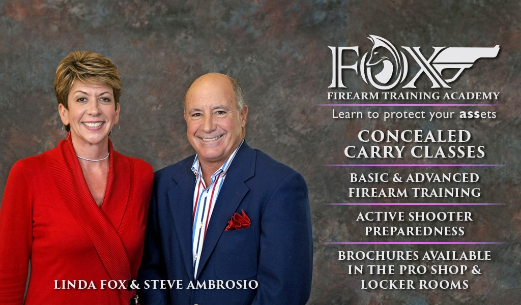 Fox Firearm Training Academy